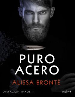 Puro arma blanca – Alissa Brontë | Descargar PDF