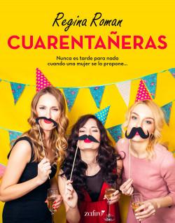 Cuarentañeras – Regina Roman   Descargar PDF