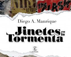 Jinetes en la tormenta – Diego Manrique | Descargar PDF