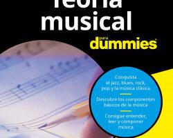 Teoría musical para Dummies – Michael Pilhofer,Holly Day | Descargar PDF