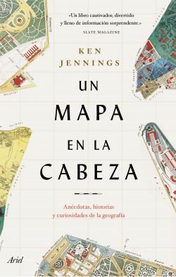 Un planisferio en la capital – Ken Jennings | Descargar PDF