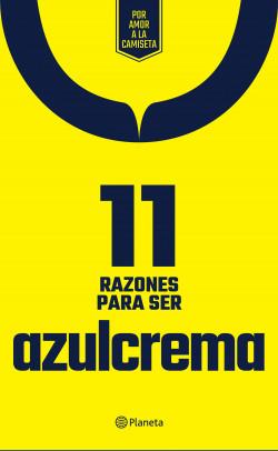 11 Razones para ser azulcrema – Planeta México | Descargar PDF