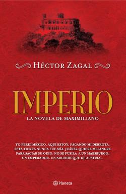 Imperio - Héctor Zagal   Planeta de Libros