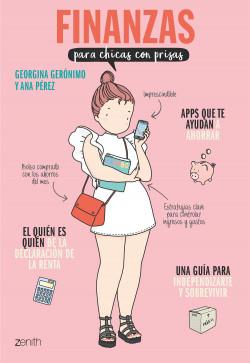 Finanzas para chicas con prisas – Georgina Gerónimo,Ana Pérez Sánchez | Descargar PDF