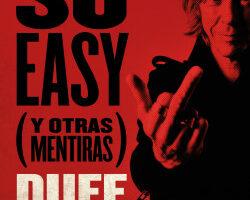 It's so Easy – Duff McKagan | Descargar PDF
