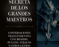 Vida secreta de los grandes maestros – Arthur M. Abell | Descargar PDF