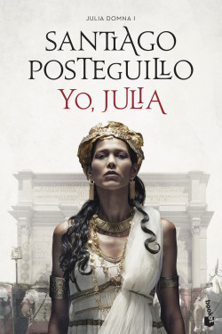 Yo, Julia – Santiago Posteguillo   Descargar PDF