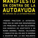 Manifiesto en contra de la autoayuda – Marian Donner | Descargar PDF