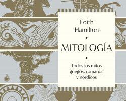 Mitología – Edith Hamilton   Descargar PDF