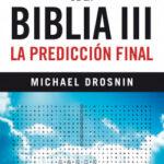 El código secreto de la biblia III – Michael Drosnin | Descargar PDF