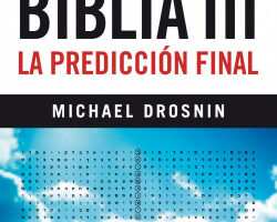 El código secreto de la biblia III – Michael Drosnin   Descargar PDF
