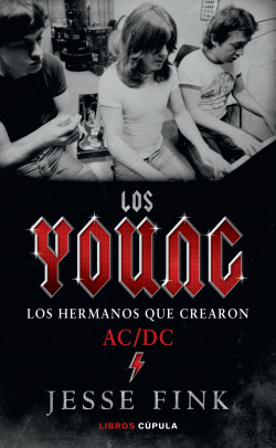 Los Young – Jesse Fink   Descargar PDF