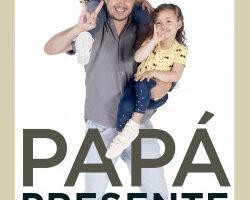 Papá presente – Lucas Velilla De los Rios   Descargar PDF