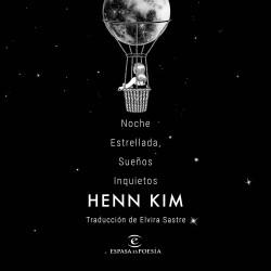 Perplejidad Estrellada, Sueños Inquietos – Henn Kim   Descargar PDF