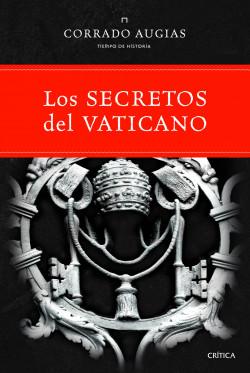 Los secretos del vaticano - Corrado Augias   Planeta de Libros