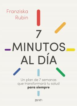 7 minutos al día - Franziska Rubin   Planeta de Libros