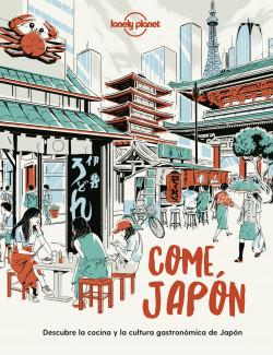 Come Japón - Paula Hardy   Planeta de Libros