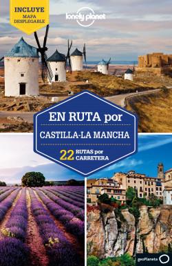En ruta por Castilla-La Mancha 1 - Pedro Madera | Planeta de Libros