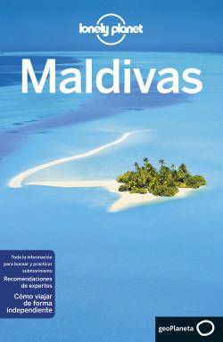 Maldivas 1 - Tom Masters | Planeta de Libros
