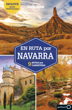 En ruta por Navarra 1 - Giacomo Bassi   Planeta de Libros