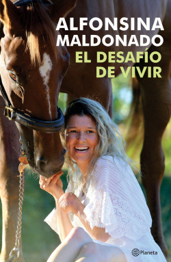 Alfonsina Maldonado. – Alfonsina Maldonado | PlanetadeLibros