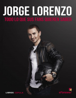 Jorge Lorenzo – Efanswer | PlanetadeLibros