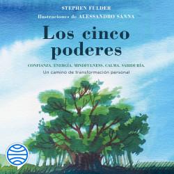 Los cinco poderes – Stephen Fulder,Alessandro Sanna | PlanetadeLibros