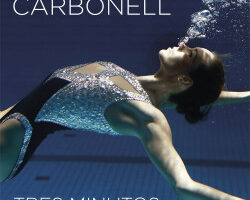 Tres minutos, cuarenta segundos – Ona Carbonell Ballestero | PlanetadeLibros