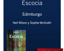 Escocia 8_2. Edimburgo – Neil Wilson,Sophie McGrath | PlanetadeLibros