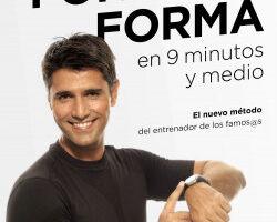Ponte en forma en 9 minutos y medio – Juan Rallo | PlanetadeLibros
