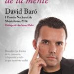 Los misterios de la mente – David Baró | PlanetadeLibros