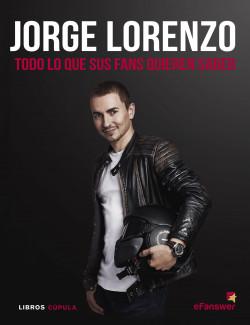 Jorge Lorenzo - Efanswer | PlanetadeLibros