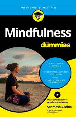 Mindfulness para Dummies - Shamash Alidina   PlanetadeLibros